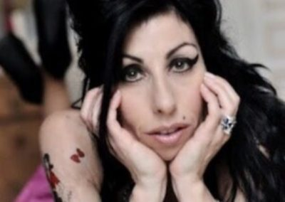 Sosies de Stars - Amy Winehouse