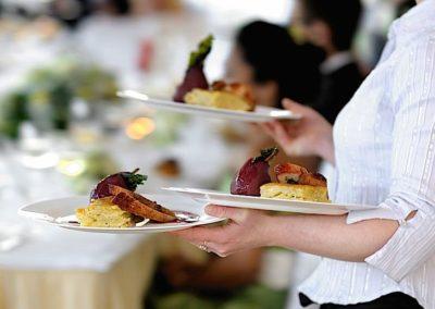 Banquet Mariage Saint-Aubin