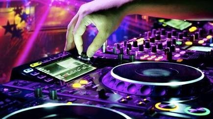 DJ Neuchâtel