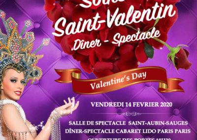 Saint valentin 2020 La Chaux-de-Fonds